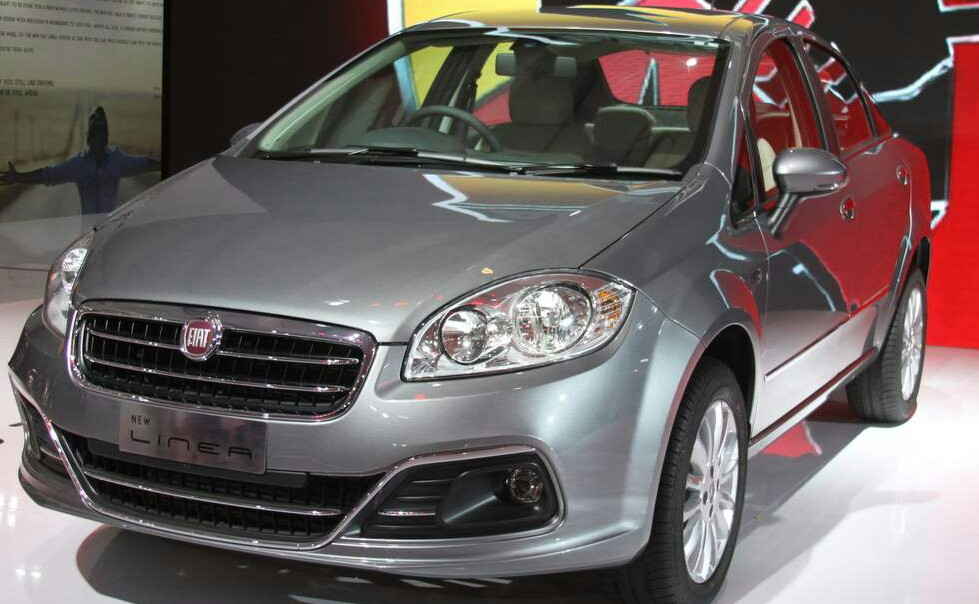 New Linea facelift launced in india