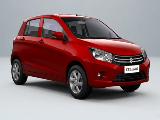 Maruti Celerio Price and Features