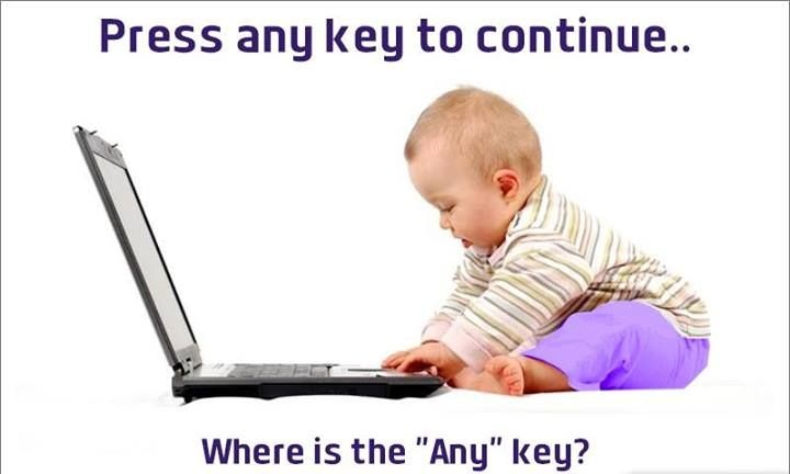Where is the Key