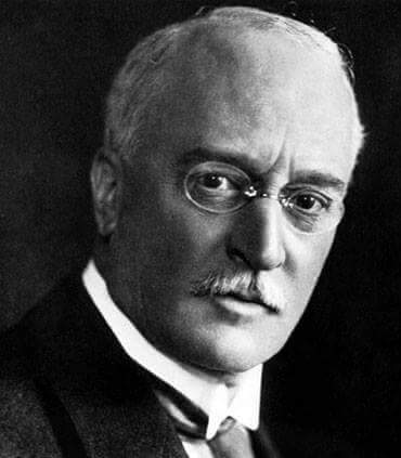 Rudolf Diesel-The Inventor of the Diesel engine