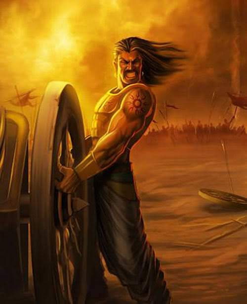 In Hard Time How Mahabharata shows us the right path