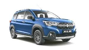 Amazing Maruti Suzuki XL6 is launching soon