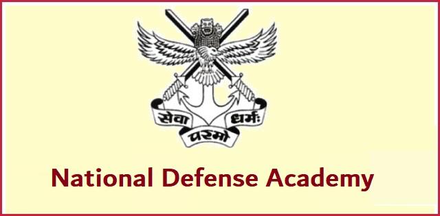 National Defense Academy NDA Exam
