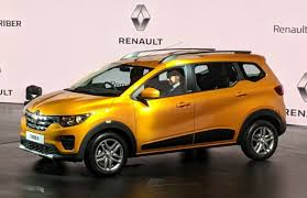 Stunning Renault Triber Launch and Specifications