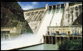 High Alert for People Living Near Sutlej 40000 Cusecs Water Released From Bhakra Dam