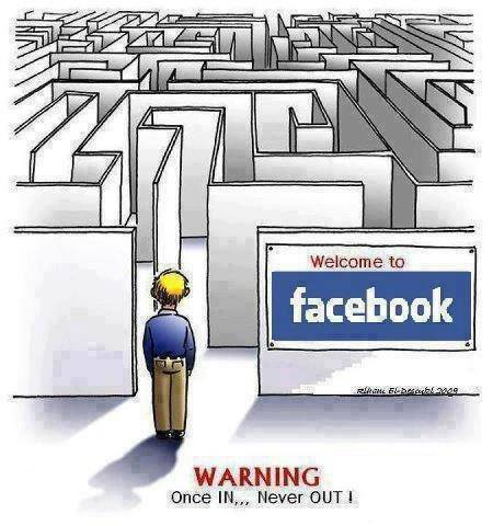 Welcome to face book